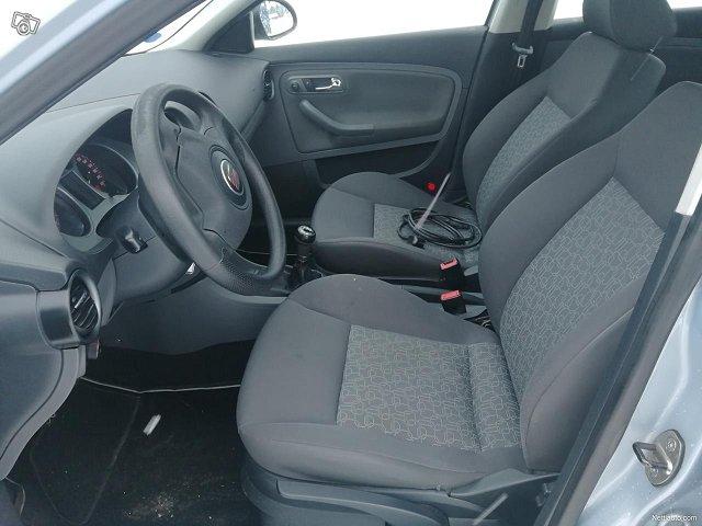 Seat Cordoba 5