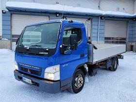 Mitsubishi Fuso Canter, Kuljetuskalusto, Työkoneet ja kalusto, Oulu, Tori.fi