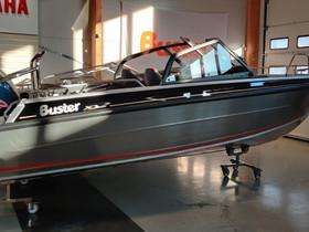 Buster XL V-max Edit.+Vmax 115, Moottoriveneet, Veneet, Pori, Tori.fi