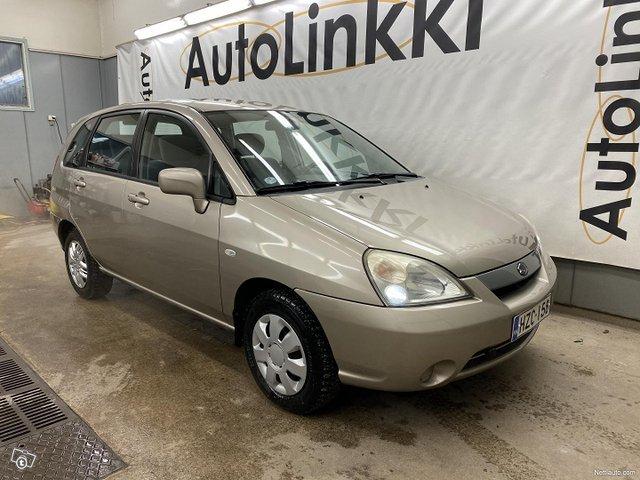 Suzuki Liana 6