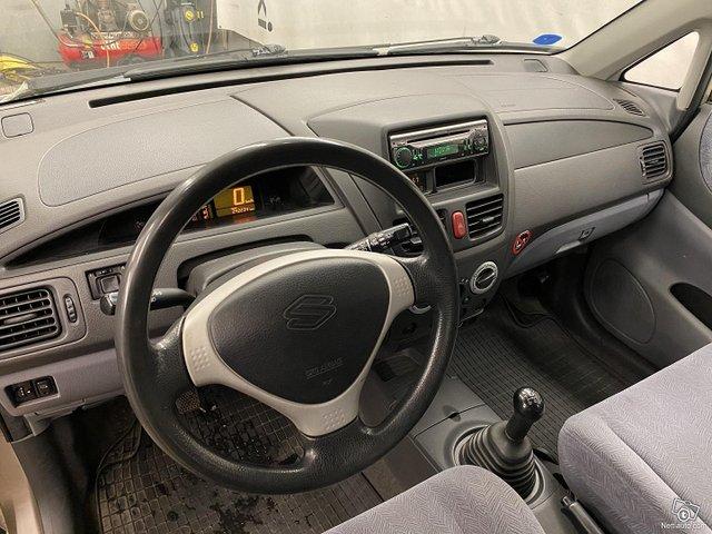 Suzuki Liana 13