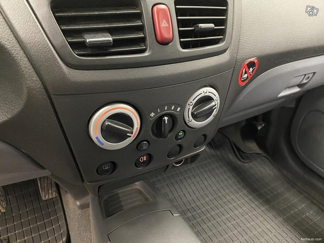 Suzuki Liana 14