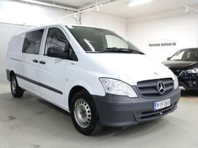 Mercedes-Benz Vito, Autot, Hattula, Tori.fi