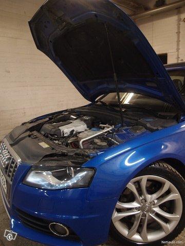 Audi S4 18