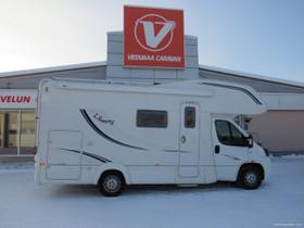 LMC Liberty A 651 G, Matkailuautot, Matkailuautot ja asuntovaunut, Ylivieska, Tori.fi