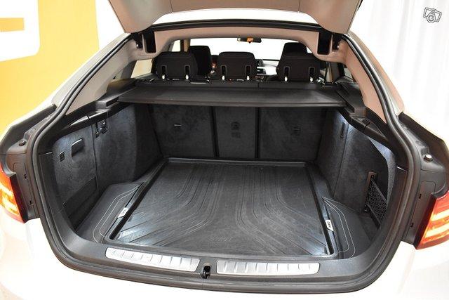 BMW 320 Gran Turismo 14