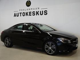 Mercedes-Benz CLA, Autot, Kokkola, Tori.fi