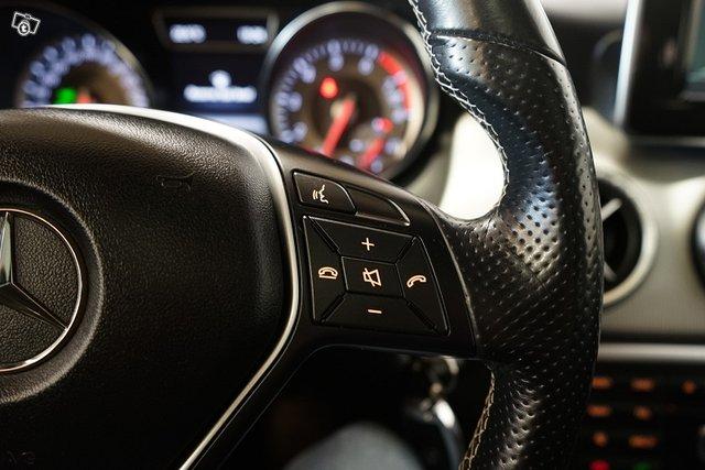 Mercedes-Benz CLA 16