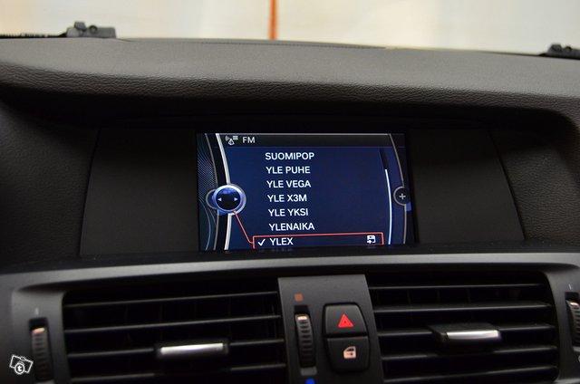 BMW X3 18