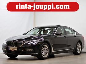 BMW 740, Autot, Hyvinkää, Tori.fi
