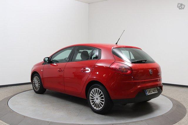 Fiat Bravo 4