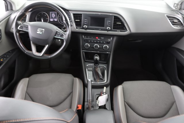 Seat Leon X-Perience 7