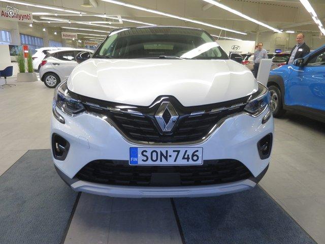 Renault CAPTUR 2
