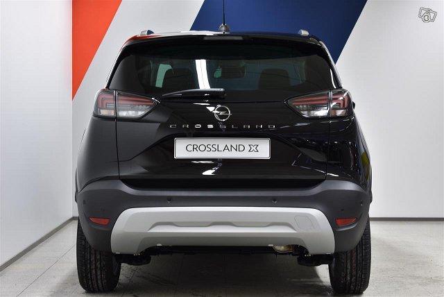 Opel Crossland 5