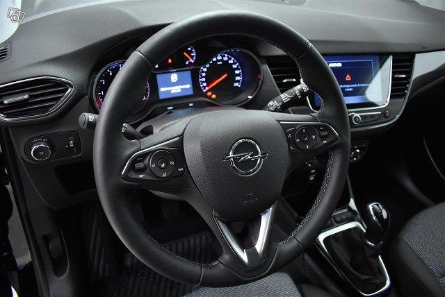 Opel Crossland 7