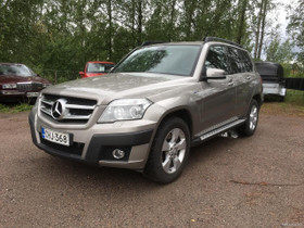 Mercedes-Benz GLK, Autot, Porvoo, Tori.fi