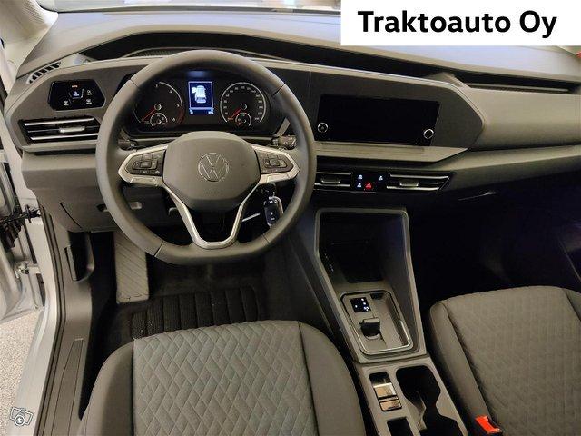 Volkswagen Caddy 6