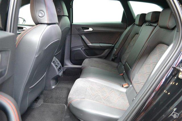Seat Leon Sportstourer 10