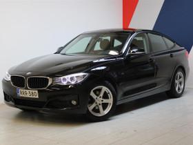 BMW 318 Gran Turismo, Autot, Helsinki, Tori.fi