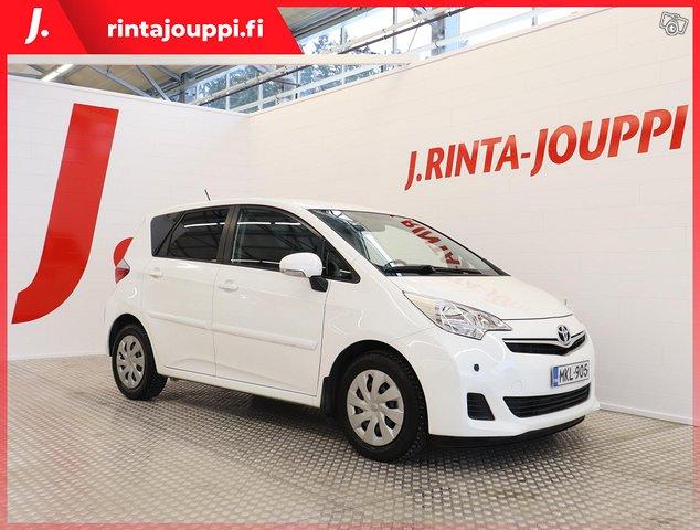 Toyota Verso-S