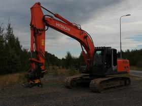 Hitachi Zx210 LC-3, Maanrakennuskoneet, Työkoneet ja kalusto, Oulu, Tori.fi