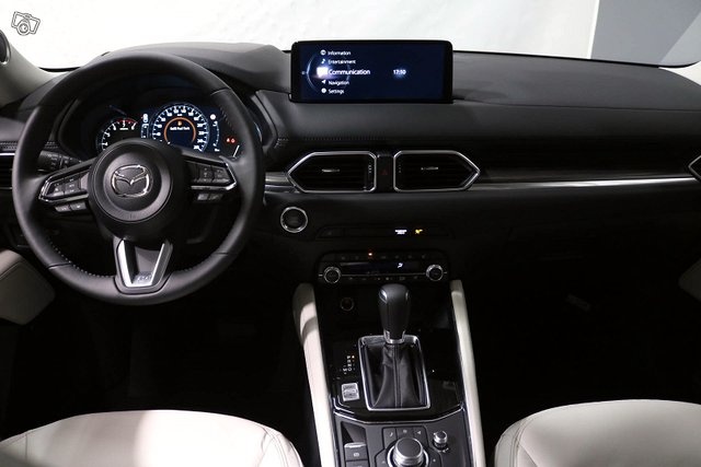 Mazda CX-5 8