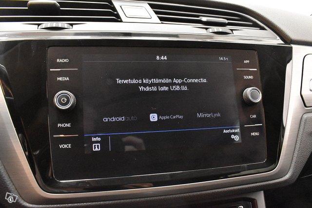 Volkswagen Touran 21