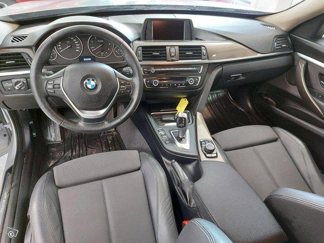 BMW 318 Gran Turismo 10