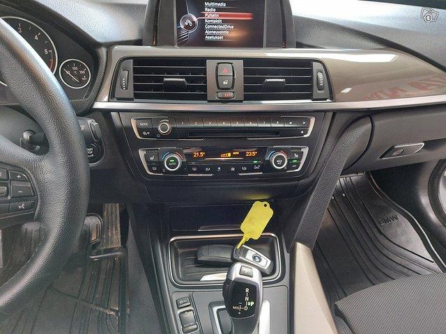 BMW 318 Gran Turismo 18