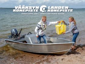 Buster Mini Sport, Moottoriveneet, Veneet, Asikkala, Tori.fi