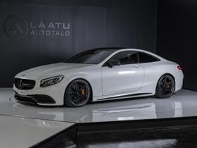 Mercedes-Benz S 63 AMG, Autot, Raisio, Tori.fi