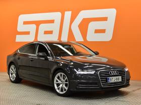 Audi A7, Autot, Kouvola, Tori.fi
