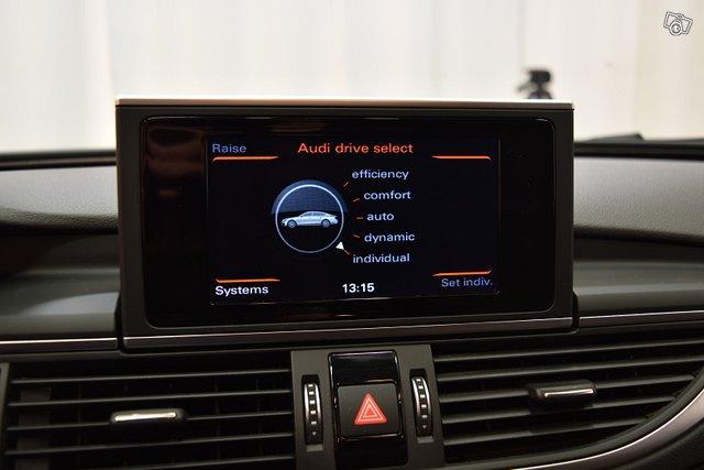 Audi A7 21
