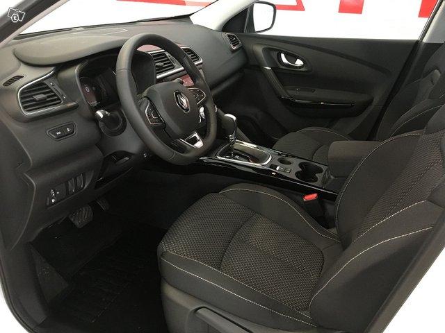 Renault KADJAR 4