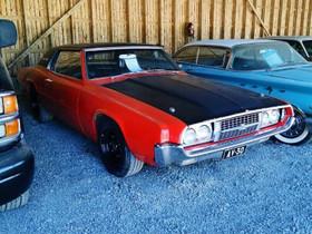 Ford Thunderbird, Autot, Kouvola, Tori.fi