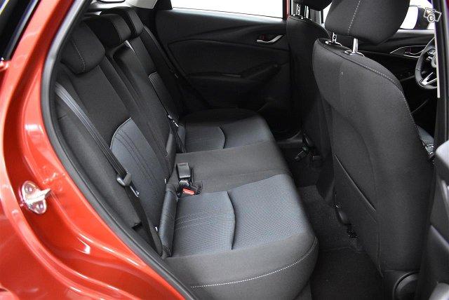Mazda CX-3 12