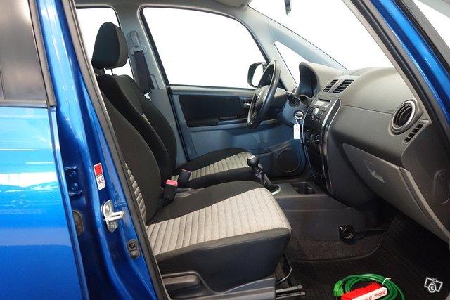 Suzuki SX4 2