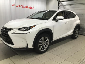 LEXUS NX, Autot, Kajaani, Tori.fi