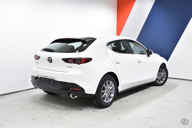 Mazda Mazda3 4