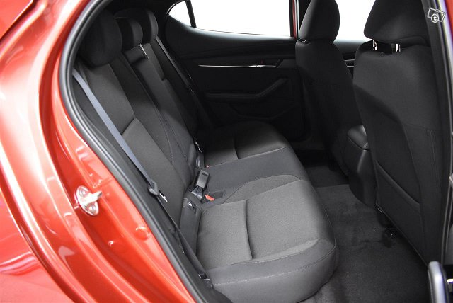 Mazda Mazda3 16
