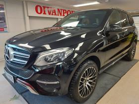 Mercedes-Benz GLE, Autot, Iisalmi, Tori.fi