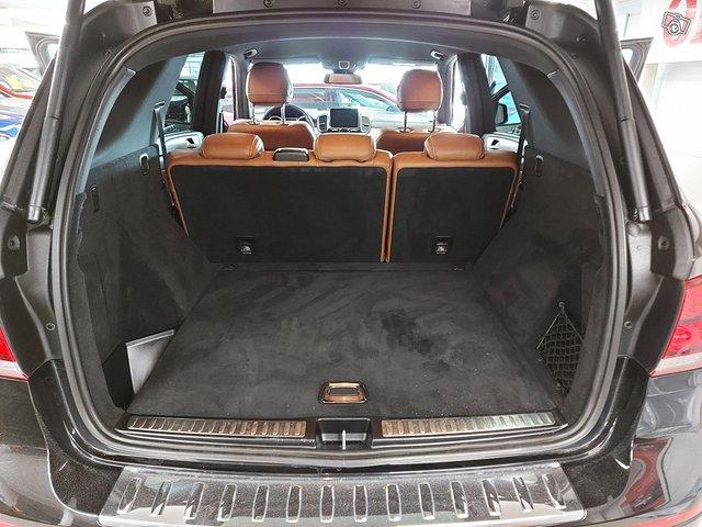 Mercedes-Benz GLE 23