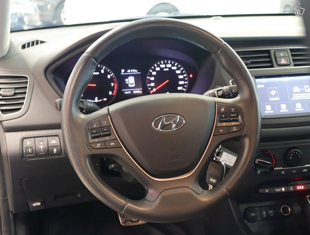 Hyundai I20 Active Cross 8