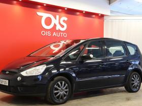 Ford S-MAX, Autot, Valkeakoski, Tori.fi