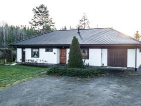 Korsnäs Taklax Tuvängsvägen 375 5h + k + khh + kph, Myytävät asunnot, Asunnot, Korsnäs, Tori.fi