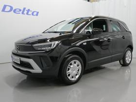 Opel CROSSLAND, Autot, Järvenpää, Tori.fi