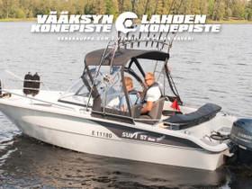 Suvi 57 Duo Fisher, Moottoriveneet, Veneet, Asikkala, Tori.fi