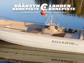 Suvi Kala-Kaveri 475 R, Moottoriveneet, Veneet, Asikkala, Tori.fi