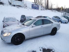 Mercedes-Benz S, Autot, Espoo, Tori.fi