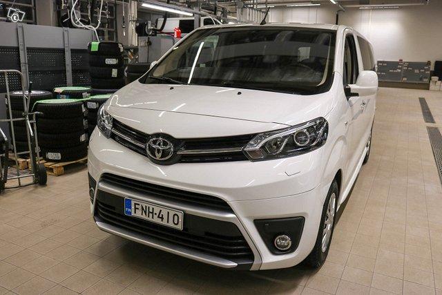Toyota Proace Verso 4